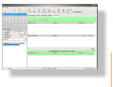 Year View - DJ and Event Planner Software